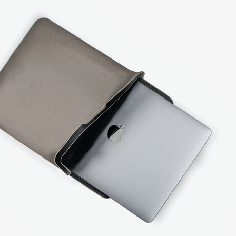 "Argo Sleeve (Stone) For Apple MacBook Pro 13"" / MacBook Air 13"",, large"