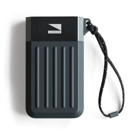 Cascade® Power Bank (7800 mAh),, large