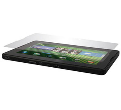 UltraTough Clear ScreenGuardz (Wet Apply) for BlackBerry PlayBook, , large