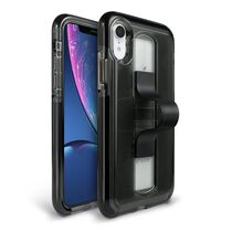 BodyGuardz SlideVue® Case with Unequal® Technology for Apple iPhone Xr
