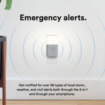 BodyGuardz Portable 5-in-1 Emergency Hub