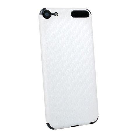 Apple iPod Touch 6th Gen Armor Carbon Fiber, , large