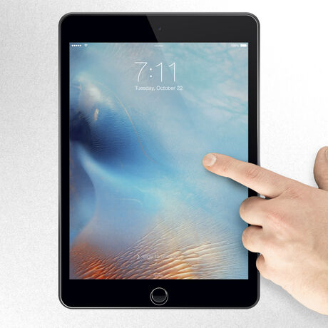 "BodyGuardz Pure® Premium Glass Screen Protector for Apple iPad Pro 9.7"", , large"