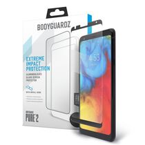 LG Stylo 4+ BodyGuardz® Pure® 2 Premium Glass Screen Protector