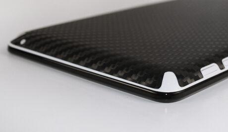 Google Nexus 7 Armor Carbon Fiber, , large