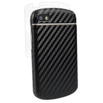 BlackBerry Q10 Armor Carbon Fiber