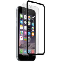 BodyGuardz Pure® with The Crown® Premium Glass Screen Protector for Apple iPhone 6s Plus