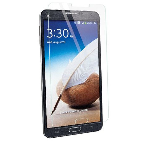 Samsung Galaxy Note III Screen Protection, , large