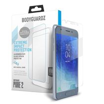 Samsung Galaxy J3 (2018) / Galaxy Express Prime 3 BodyGuardz® Pure® 2 Premium Glass Screen Protector