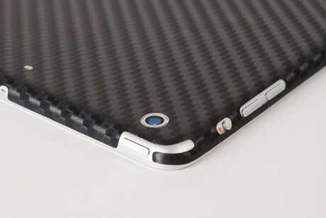Apple iPad Mini Armor Carbon Fiber, , large