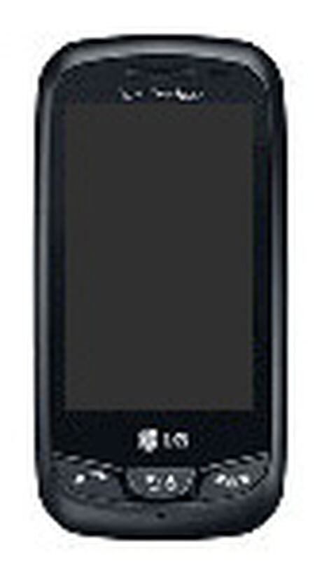 LG Cosmos Touch Screen Protection, , large