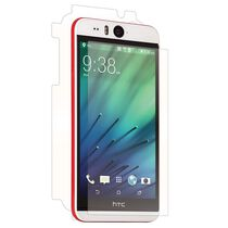 HTC Desire Eye Clear Skins Full Body Protection