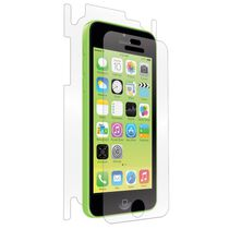 Apple iPhone 5c Clear Skins Full Body Protection