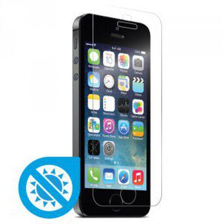 new arrival a47ef 66c3d ScreenGuardz HD IMPACT Anti-glare for Apple iPhone 5s