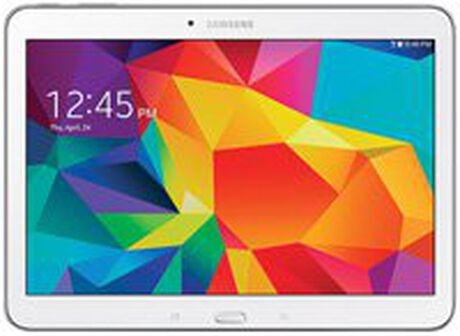 UltraTough® Clear ScreenGuardz® for Samsung Galaxy Tab 4 10.1, , large