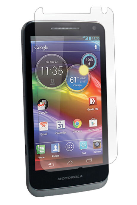 Motorola Electrify M Screen Protection, , large