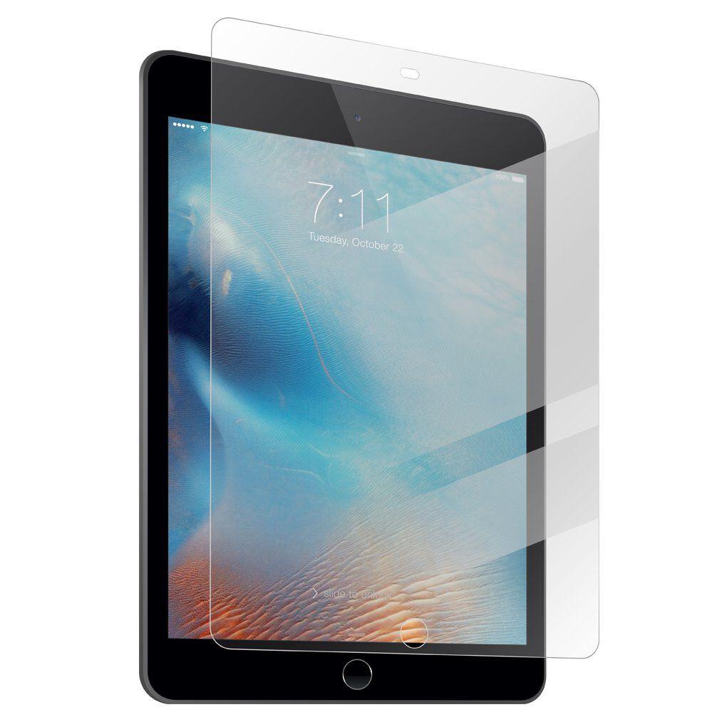 2X iPad 9.7 Air 2 Air 1 Clear Screen Protector Saver Film Armor Pro 9.7