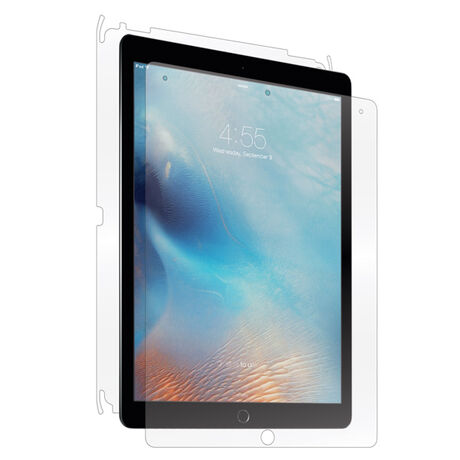 """UltraTough Clear Skins Full Body for Apple iPad Pro 9.7"""", , large"""