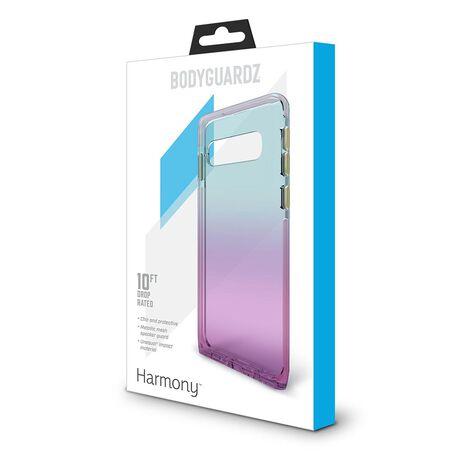BodyGuardz Harmony Case featuring Unequal (Unicorn) for Samsung Galaxy S10, , large