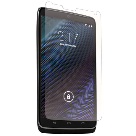 UltraTough Clear ScreenGuardz for Motorola Droid Turbo, , large