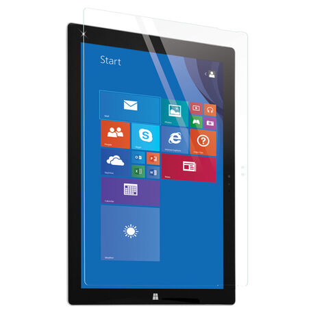BodyGuardz Pure Glass for Microsoft Surface Pro 3, , large