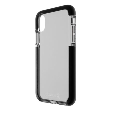 23c412d3d1 BodyGuardz Ace Pro Case featuring Unequal (Smoke/Black) for Apple iPhone X,