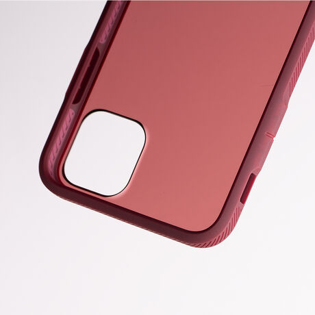 BodyGuardz Paradigm S Case featuring TriCore (Maroon) for Apple iPhone 11 Pro Max, , large