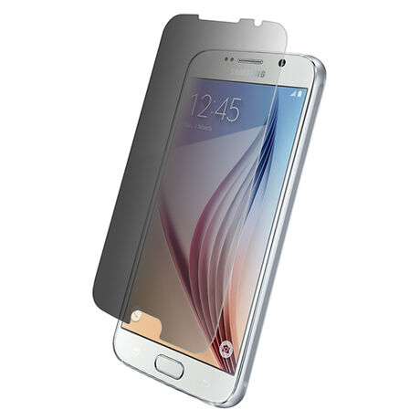 official photos 0612d 23aea Samsung Galaxy S6 SpyGlass® (2-way privacy) Tempered Glass Screen Protector