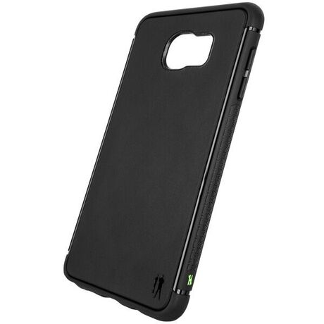BodyGuardz Shock Case with Unequal Technology (Black) for Samsung Galaxy Note 5, , large