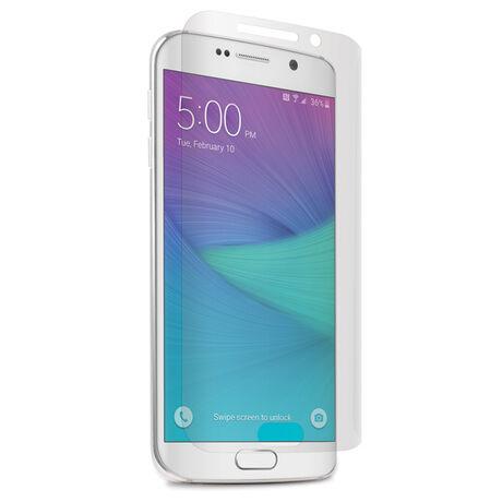 UltraTough Clear ScreenGuardz for Samsung Galaxy S6 Edge, , large