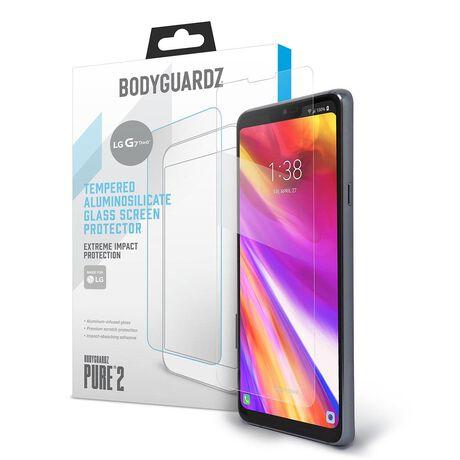 LG G6 Glass Screen Protectors | BODYGUARDZ®