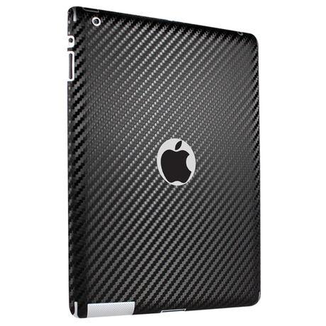Apple new iPad (3rd Gen.) Armor Carbon Fiber, , large