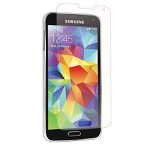 UltraTough® Clear ScreenGuardz® for Samsung Galaxy S5 (V)