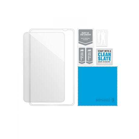 BodyGuardz Pure 2 Glass for Apple iPad Mini (5th Gen), , large