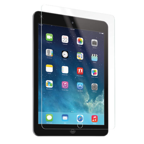 ScreenGuardz Pure® Anti-glare Premium Glass Screen Protector for Apple iPad Mini w/ Retina Display, , large