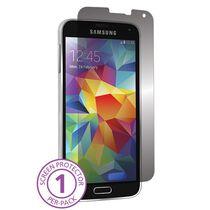 Privacy ScreenGuardz for Samsung Galaxy S5 (V)