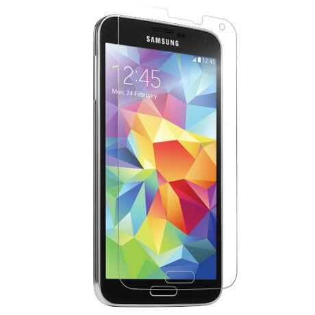 ScreenGuardz HD IMPACT Clear for Samsung Galaxy S5 (V), , large