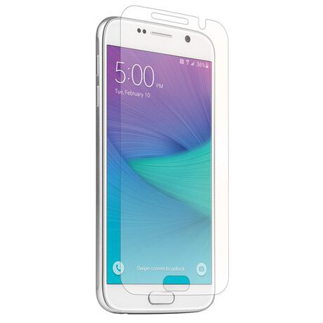 UltraTough® Clear ScreenGuardz® for Samsung Galaxy S6, , large
