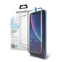 Apple iPhone Xr BodyGuardz® Pure® 2 Edge Premium Glass Screen Protector