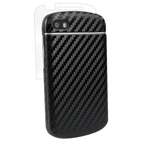 BlackBerry Q10 Armor Carbon Fiber
