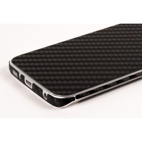 Samsung Galaxy S6 Edge Armor Carbon Fiber, , large