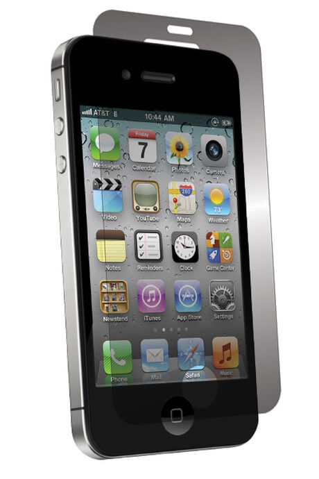 Apple iPhone 4/4s Privacy Screen Protectors, , large
