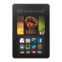 UltraTough® Clear ScreenGuardz® for Amazon Kindle Fire HDX 7