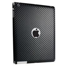 Apple iPad 4 Armor Carbon Fiber