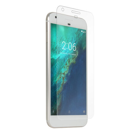 UltraTough® Clear ScreenGuardz® for Google Pixel XL, , large