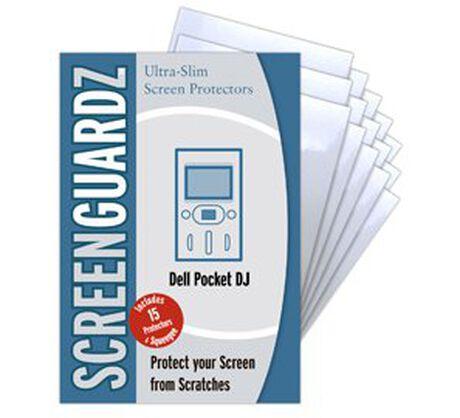 ScreenGuardz for Dell Pocket DJ, , large