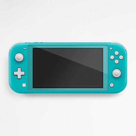BodyGuardz Pure® Premium Glass Screen Protector for Nintendo Switch Lite, , large