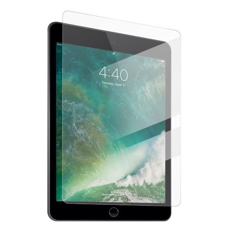 "BodyGuardz Pure™ Premium Glass Screen Protector for Apple iPad Air / Air 2 / Pro 9.7"" / iPad 9.7"", , large"