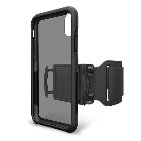 new concept 14c7d f4574 BodyGuardz Trainr Pro® Case with Unequal® Technology for Apple iPhone Xs Max