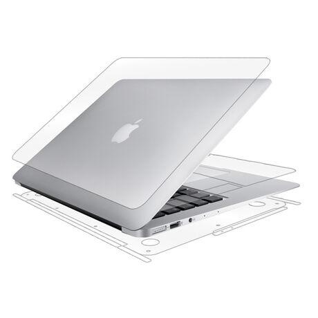 "UltraTough Clear Skins Full Body for Apple MacBook Air 11"" (2013), , large"
